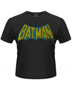 Batman Winged Logo T-Shirt