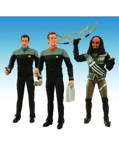 Star Trek DS9 Dr. Julian Bashir