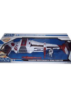 Dagger Squadron B-Wing Fighter