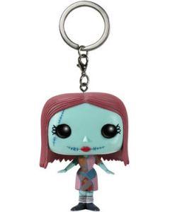 Nightmare before Christmas Sally Pop! Keychain