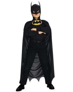 Batman Umhang fuer Kinder