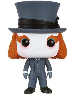 Alice in Wonderland 2 Pop! Vinyl Mad Hatter