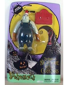 Nightmare before Christmas  BEHEMOTH HASBRO