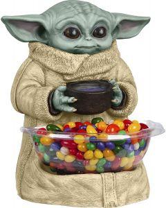 Star Wars Baby Yoda Candy Bowl Holder