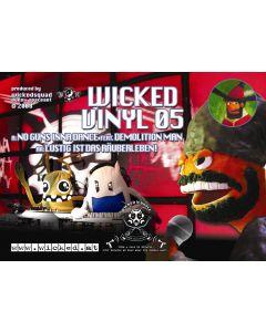 12''WickedVinyl 05 Remastered