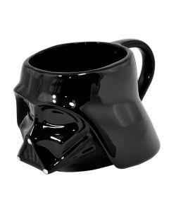 Star Wars 3D Darth Vader Tasse