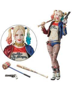 Suicide Squad Harley Quinn PX MAF EX