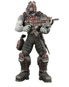 Gears of War 2 Locust Drone Cyclops