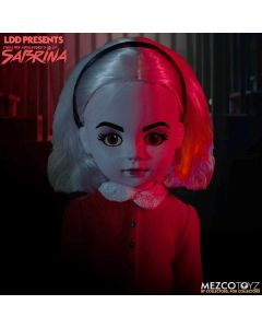Living Dead Dolls The Chilling Adventure of Sabrina