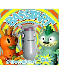 Basstart - HardcoreJungleTek 06