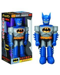 Batman Robot Vinyl Invader Figure