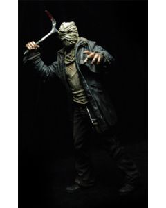 Friday the 13th Remake Jason 6''