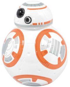Star Wars BB-8 3D Spardose / Money Bank