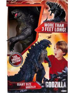 Godzilla Movie 2014 Giant Size