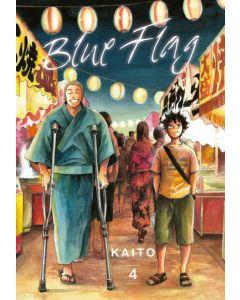 Blue Flag #04