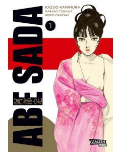 Abe Sada #01