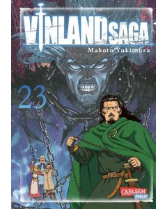 Vinland Saga #23