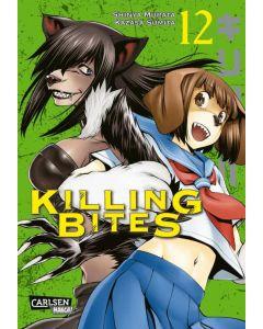 Killing Bites #12