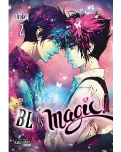 BL is magic! #02