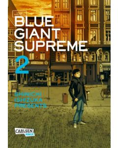 Blue Giant Supreme #02