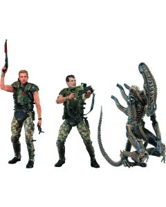 Aliens Ser.1 Xenomorph Warrior