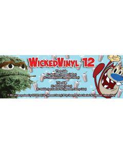 12''WickedVinyl 12