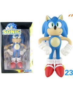 Sonic the Hedgehog: Sonic PVC-Figur #2