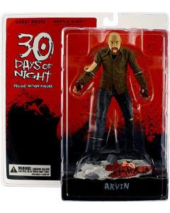 30 Days of Night: Arvin