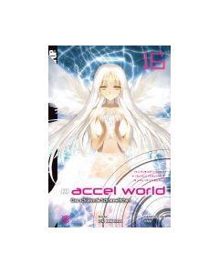 Accel World Novel #16