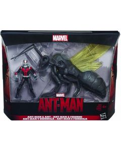 Ant-Man and Ant Set
