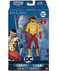 DC Multiverse Lobo Series Kid Flash