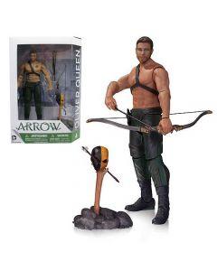 Arrow TV: Oliver Queen