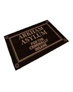 DC Comics Fußmatte Arkham Asylum