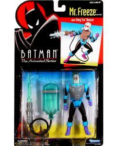 Batman Animated: Mr. Freeze
