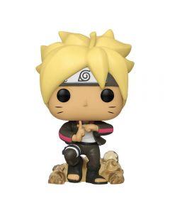 Naruto Next Generations: Boruto Uzumaki Pop! Vinyl