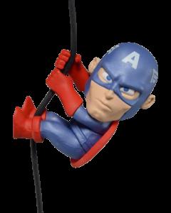 Scalers Captain America