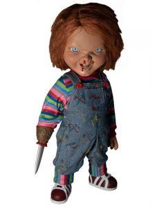 Chucky Die Mörderpuppe 2 Designer Series Mega Scale 38cm mit Sound