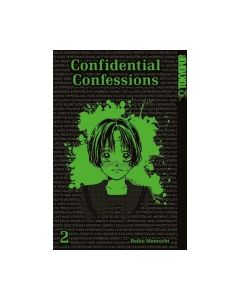 Confidential Confessions Sammelband #02