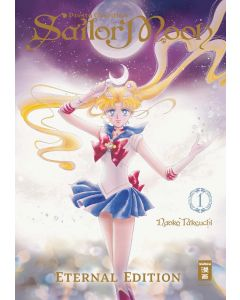Pretty Guardian Sailor Moon – Eternal Edition #01