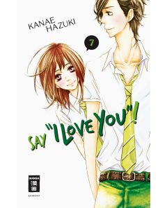 """Say """"I love you""""! #07"""
