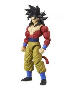 Dragon Ball Super Dragon Stars Series 9 Super Saiyan 4 Goku 17cm
