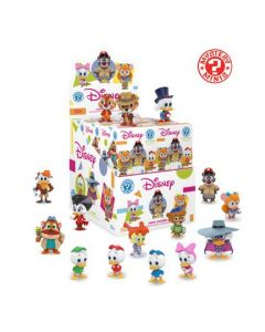 Disney Afternoon Mystery Minis