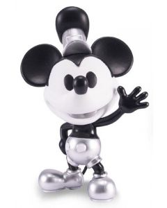 Disney Nano Metalfigs Diecast Minifigur Mickey Steamboat Willie