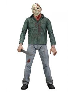 Friday the 13th III Ultimate Jason