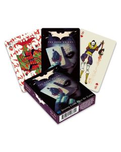 Batman The Dark Knight Spielkarten Joker