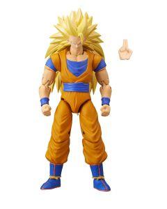 Dragon Ball Super Dragon Stars Series 2 Super Saiyan 3 Goku 17cm