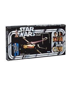 Star Wars Escape From Death Star Brettspiel / Board Game - DE