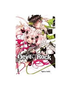 Devil Rock #01