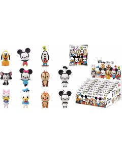 Disney Figural Mystery Keychains