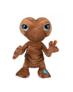 E.T. The Extraterrestrial / E.T. der Ausserirdische Plüschfigur mit Sound & Licht *ENGLISCH*